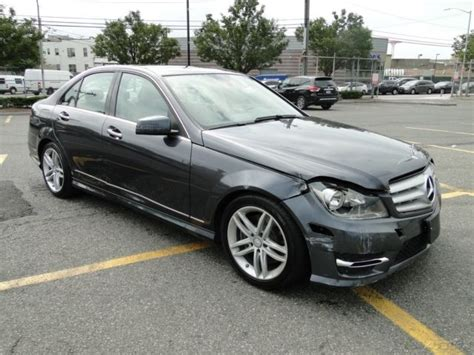 2013 used mercedes benz c class 4dr sedan c300 sport 4matic at dips luxury motors serving elizabeth nj iid 14931685. 2013 Mercedes-Benz C-Class C300 4MATIC® Sport 3.5L V6 ...