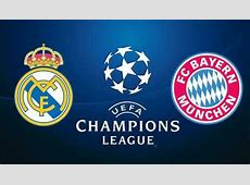 Jadwal Bola Liga Champion Real Madrid vs Bayern Munich