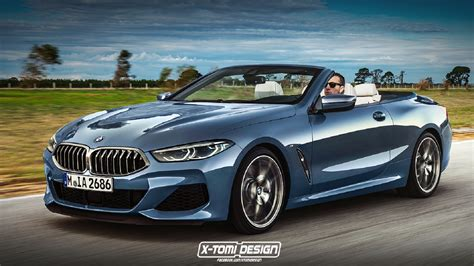 Bmw Up Display 2020 by 2020 Bmw 8 Series Convertible Top Speed