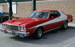 Ford Gran Torino 1974 Best american cars