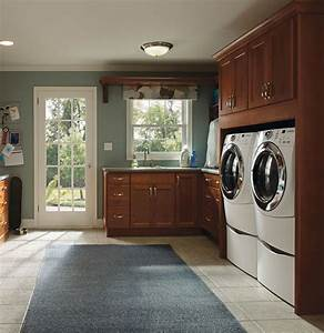 Room Ideas - Laundry Room Lowe's Canada