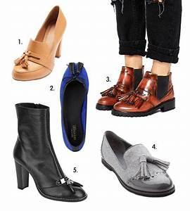 Tendance Chaussures Automne Hiver 2016 : 29 best images about tendances chaussures a h 2015 2016 on ~ Melissatoandfro.com Idées de Décoration