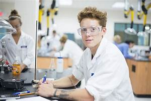 Chemical Engineering Technician