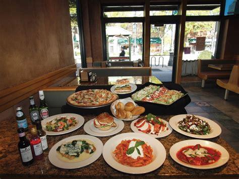 garden city pizza great restaurants casual dining