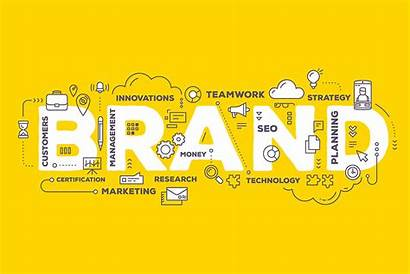 Brand Value Yourself Tech Through Dedication Building