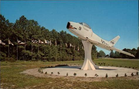 main entrance  marine corps air station beaufort sc