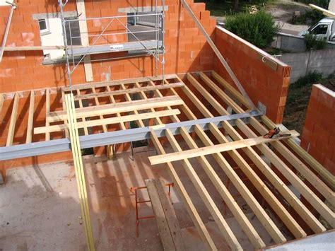 solivage plancher bois solivage plancher parquet envie