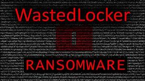 Remove And Decrypt Wastedlocker Ransomware