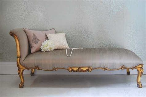 Modern Chaise Lounge Chairs, Recamier for Chic Room Decor