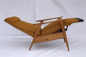 Fauteuil Design Scandinave : fauteuil relax scandinave 1950 design market ~ Melissatoandfro.com Idées de Décoration
