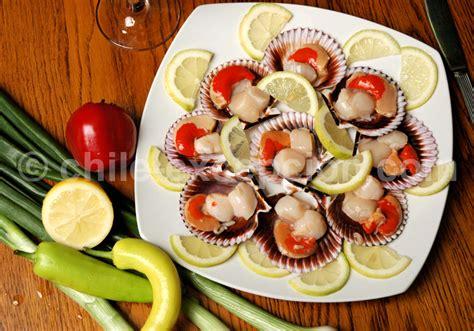 recette cuisine chilienne gastronomie et cuisine du chili spécialités nationales