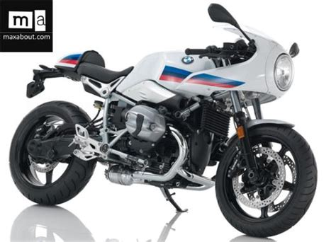 Bmw R Nine T Racer Image by Bmw R Nine T Racer Price Specs Images Mileage Colors