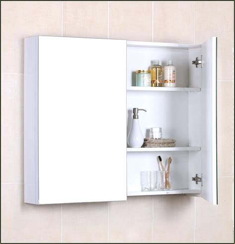 Surface Mounted Medicine Cabinets Without Mirrors Review
