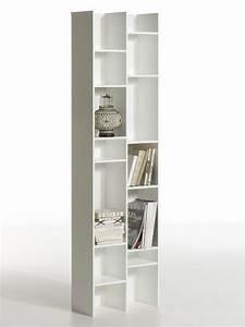Bibliothèque Design Pas Cher : meuble biblioth que rep rage de bons plans ~ Teatrodelosmanantiales.com Idées de Décoration