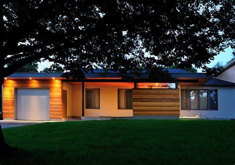 Kitchen Refurbishment Ideas - bungalow renovation contemporary exterior toronto by dkstudio