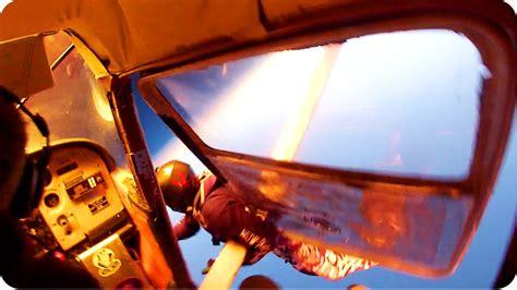 AMAZING Skydivers Land Safely After Plane Crash [EXTENDED ...
