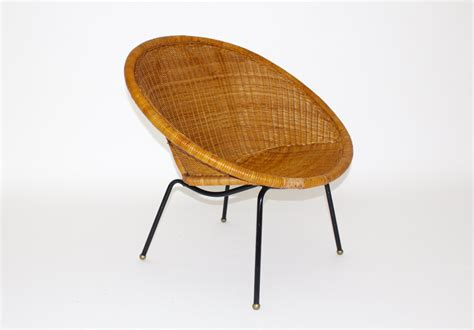 5 out of 5 stars (53) sale price $156.00 $ 156.00 $ 195.00 original price $195.00 (20% off) free shipping add to favorites. Italian Mid-Century Modern Woven Rattan Chair, 1950s for ...