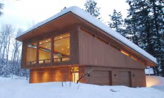 shed roof house modern shed roof garage modern house