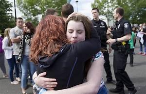 Autistic Careers Oregon School Shooting Gunman Dead Victim Was 14 Year