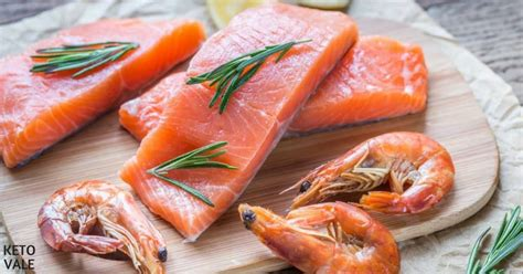 seafood   eat   carb ketogenic diet