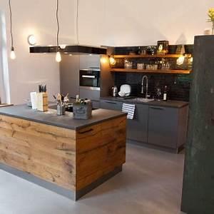 Küche Modern Mit Kochinsel Holz : k chenstile unseres k chenstudios modern grifflos design pantry ~ Bigdaddyawards.com Haus und Dekorationen