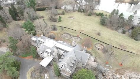 Business and commercial insurance in new jersey. Doris Duke Mansion Demolition - YouTube