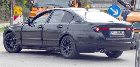 Performance Bmw 5er F10 Folierung Fostla 550i by Neue Spyshots Vom Bmw 5er F10