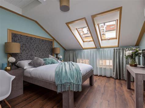 Une Belle Chambre D'hôtel à Prague  Les Plus Belles