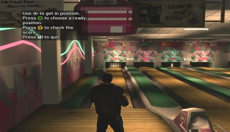 bowling gta wiki  grand theft auto wiki gta iv