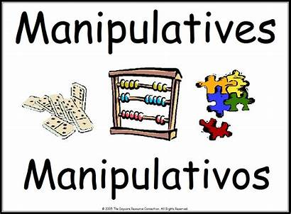Center Printable Classroom Signs Preschool Manipulatives Manipulative