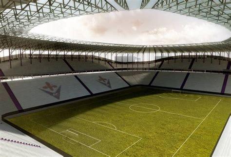 nuovo stadio alla mercafir il progetto corrierefiorentino