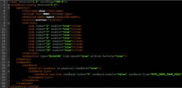 vbscript   change   double quotes  xml
