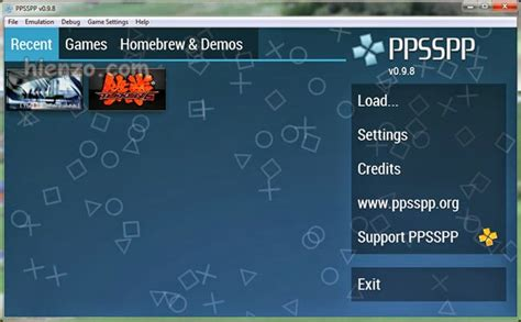 Download Emulator Psp Dan Cara Menggunakannya