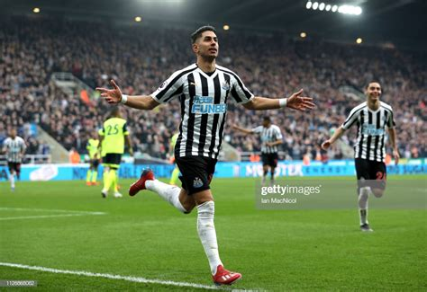 newcastle united   huddersfield town huge victory