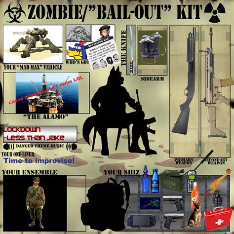 Survival Memes - zombie survival meme by ninten360 on deviantart