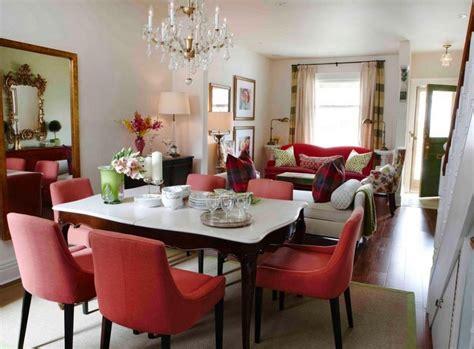 Home Decor 1940s : 1940s Home Decor Dining Room Ideas