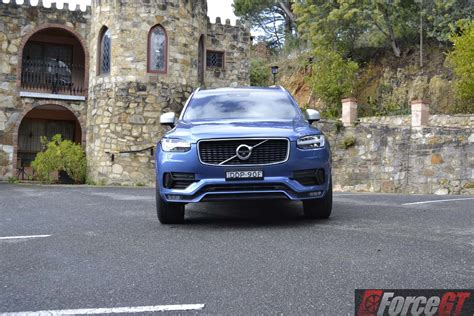volvo xc   design polestar review