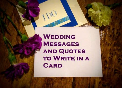 wedding messages  quotes  write   card holidappy