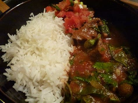 cuisine malgache romazava madagascar a traditional stew with zebu local cow word to the wise the