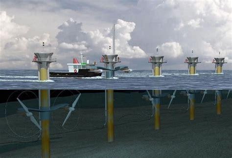 Приливные электростанции . электроэнергетика в современном мире