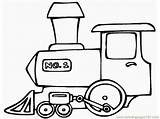 Coloring Trenes Coloringpages101 Clipartmag sketch template