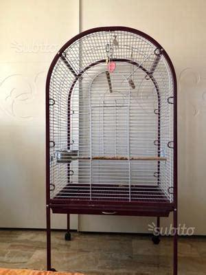gabbia per pappagalli usata gabbia per trasporto grande giaveno posot class