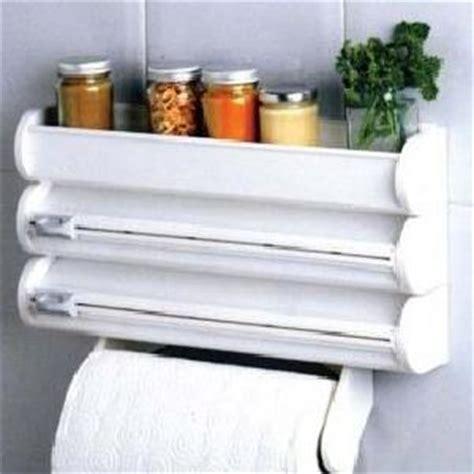 distributeur de rouleaux de papier cuisine devidoir alimentaire achat vente devidoir