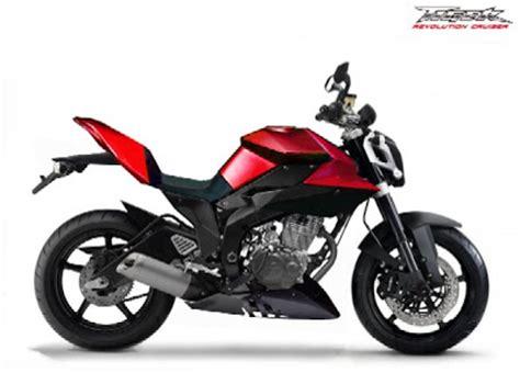 Modification Motor Honda by 2011 Trend Modify Honda Tiger 200cc Car Modif Motorcycle