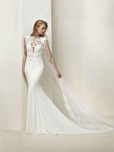 pronovias spring 2018 wedding dress collection arabia With robe de mariée tendance 2018