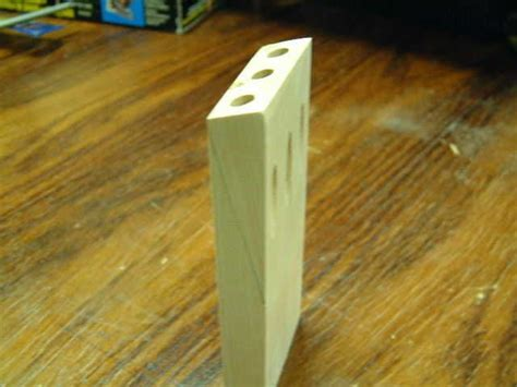 Amf (almost Free) Pocket Hole Jig  Build Me This Pinterest
