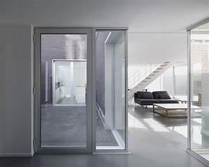 Porte fenetre aluminium technal for Porte fenetre aluminium