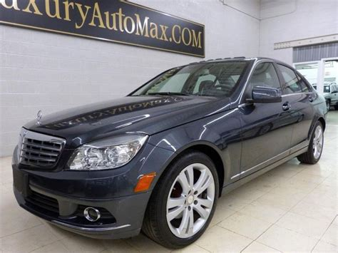 4dr sdn c300 sport 4matic. 2011 Used Mercedes-Benz C-Class 4dr Sedan C300 Sport 4MATIC at Luxury AutoMax Serving ...
