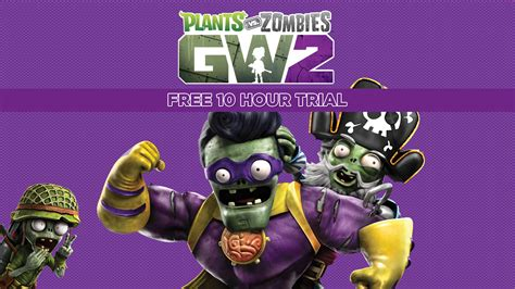 pvz garden warfare 2 plants vs zombies garden warfare 2 test tipps