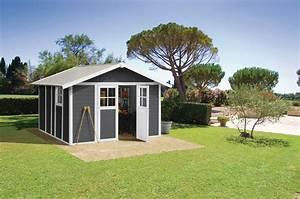 Abris De Jardin Auvergne : abri de jardin d co 11 m grosfillex ~ Premium-room.com Idées de Décoration